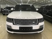 Bán LandRover Range Rover Autobiography LWB 5.0 ,Model 2019 , màu trắng,xe giao ngay.LH : 0906223838