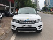 Bán LandRover Sport HSE 2015 trắng
