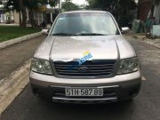Bán xe Ford Escape AT sản xuất năm 2006