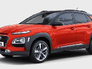 Hyundai Grand Kona 2019