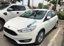 Bán xe Ford Focus 1.5 Trend Ecoboost sản xuất 2019, màu trắng