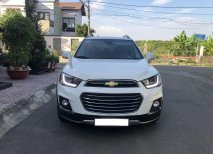 Xe Chevrolet Captiva Revv LTZ 2.4 AT 2016