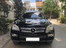 Xe Mercedes Benz GL 450 4Matic 2008