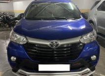 Xe Toyota Avanza 1.5 AT 2018