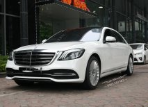 Xe Mercedes-Benz S450 S450 Limited 2020