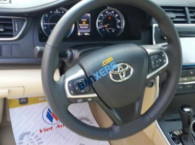 Bán xe Toyota Camry XLE 2.5 Mỹ 2016 giao ngay